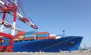 Envios maritimos o fletes por mar desde china
