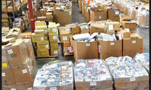 Cómo importar productos a MAYOREO desde China