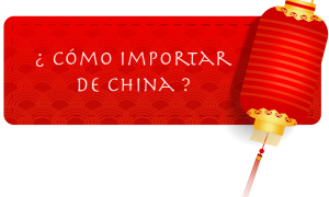 Aprende a Importar de China gratis