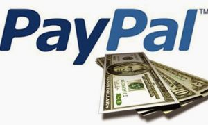 Cuando compres cosas de China, procura pagar con Paypal.