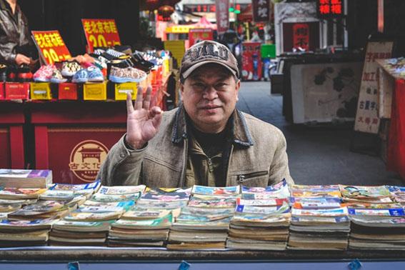 Mejores consejos para comprar en China